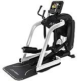 Life Fitness Flexstrider Platinum Club Series, Discover SE3 Konsole