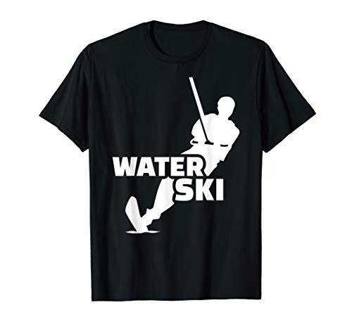 Wasserski T-Shirt