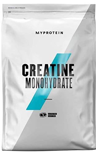 Myprotein Creatine Monohydrate Unflavoured 1000g
