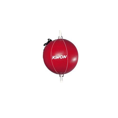 KWON Kick-Punchingball rot
