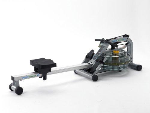 Fluid Rower Rudergeräte Pacific Challenge AR, PACAR