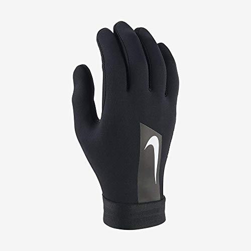 Nike Hyperwarm Academy Handschuhe, Black/White, L