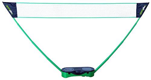 SportPlus SP-NET-031 3in1 Badminton-, Tennis- und Volleyballnetz