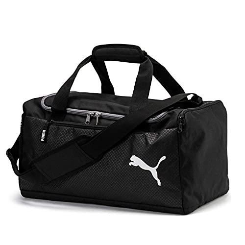 PUMA Fundamentals Sports Bag XS Sporttasche, Black, OSFA