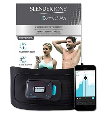 Slendertone Bauchmuskeltrainer Connect Abs
