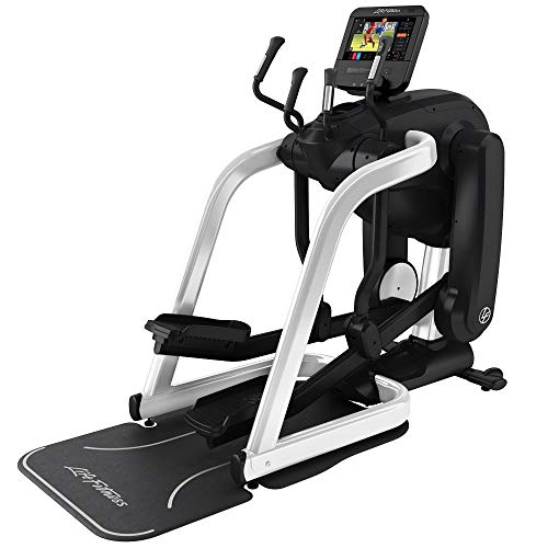 Life Fitness Flexstrider Platinum Club Series, Discover SE3 Konsole