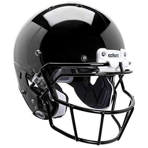 Schutt Sports FB Air XPPRO Q10spms Helm mit Stabilisatoren