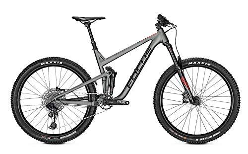 Focus Jam 6.8 Seven Fullsuspension All Mountain Bike 2019