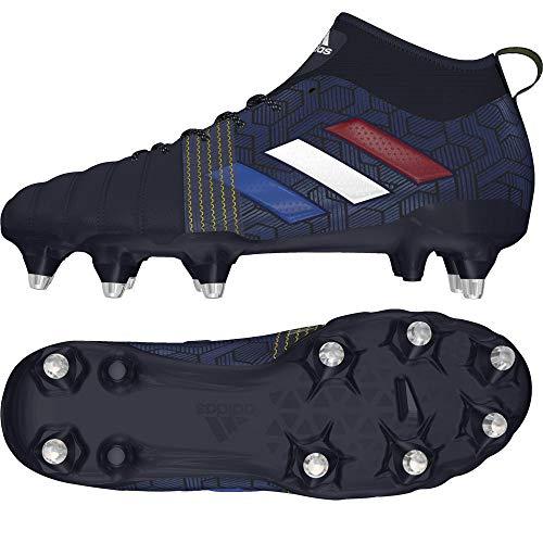 adidas Herren Kakari X Kevlar (SG) American Football Schuhe, Blau (Maruni/Azul/Plamet 000), 42 EU