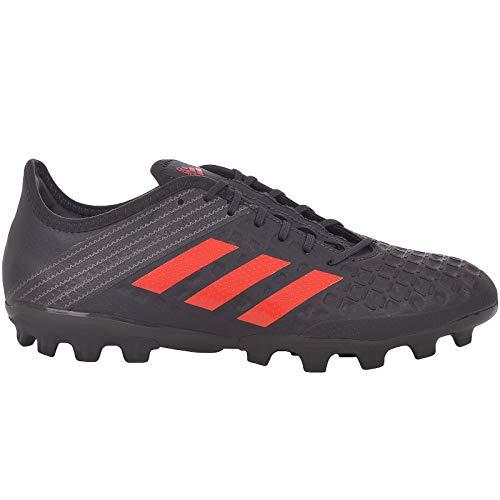 adidas Herren Predator Malice (AG) American Football Schuhe, Braun (Lbrown/Hirere/Talc Lbrown/Hirere/Talc), 45 1/3 EU