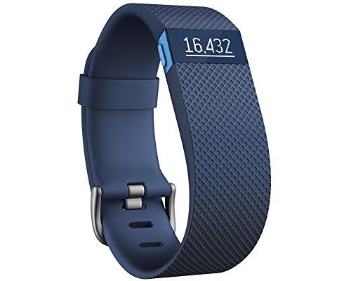 Fitbit Aktivitätstracker Charge HR, S