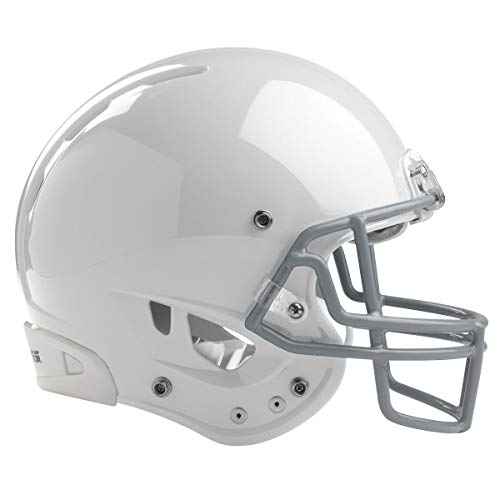 Rawlings IMPULSE Adult Football Helmet XL White