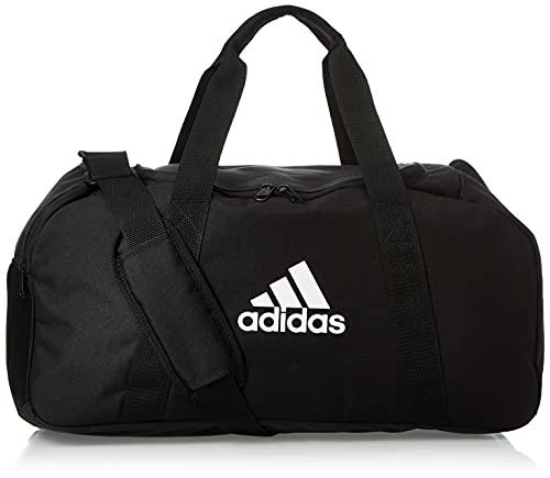 adidas Tiro Du Unisex Sporttasche, Black/White, 1size