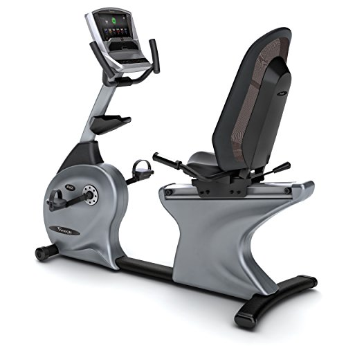 Vision Fitness® Liegeergometer R40i, Classic