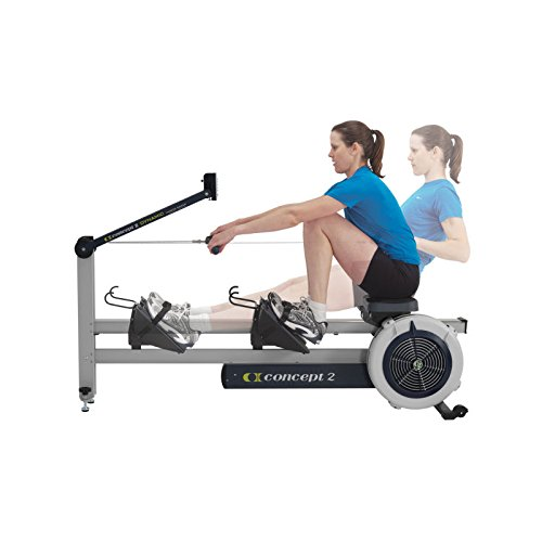 Concept2Dynamic PM5Professional Rower