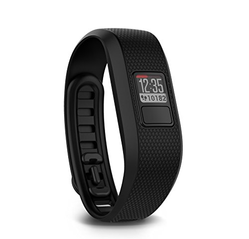 Garmin vívofit 3 Fitness-Tracker - 1 Jahr Batterielaufzeit, Tagesziele