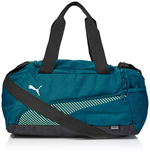 PUMA Fundamentals Sports Bag XS Sporttasche, Digi-Blue, OSFA