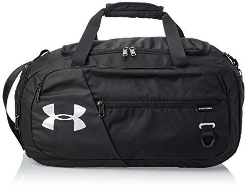 Under Armour Unisex UA Undeniable 4.0 Duffle SM kompakte Sporttasche, wasserabweisende Umhängetasche