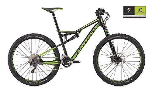 Cannondale Fahrrad MTB 27.5 Habit Carbon 3