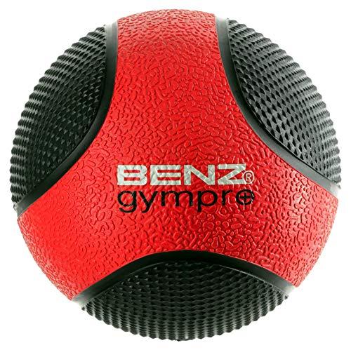 Gotthilf Benz Turngerätefabrik GmbH + Co. KG Gympro - Medizinball (3kg - Rot)