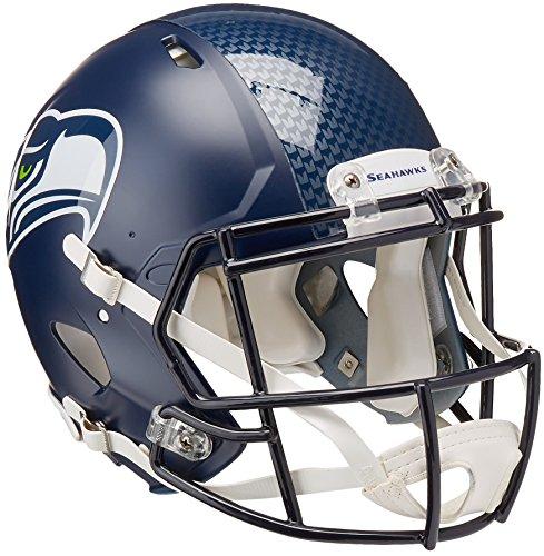 Riddell Revolution Original Helm - NFL Seattle Seahawks