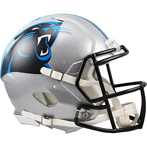 Riddell Revolution Original Helm - NFL Carolina Panthers