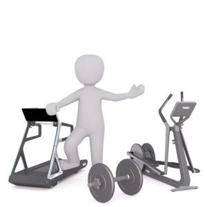 Was ist besser Laufband oder Crosstrainer ?