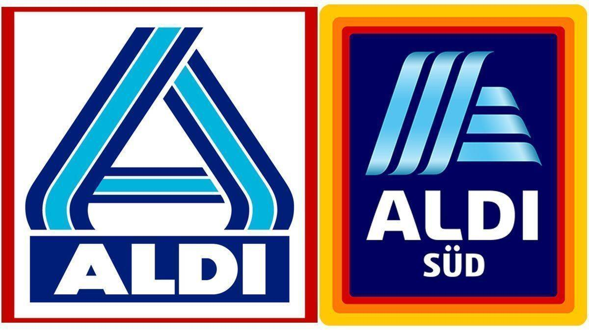 Aldi Logos