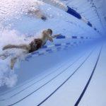 Kraulschwimmen: So nutzt du die richtige Technik