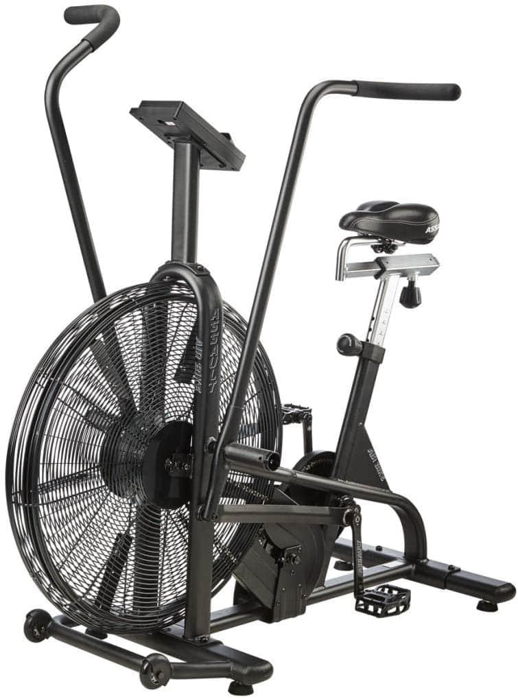 Air Bike oder auch Assault Bike genannt.