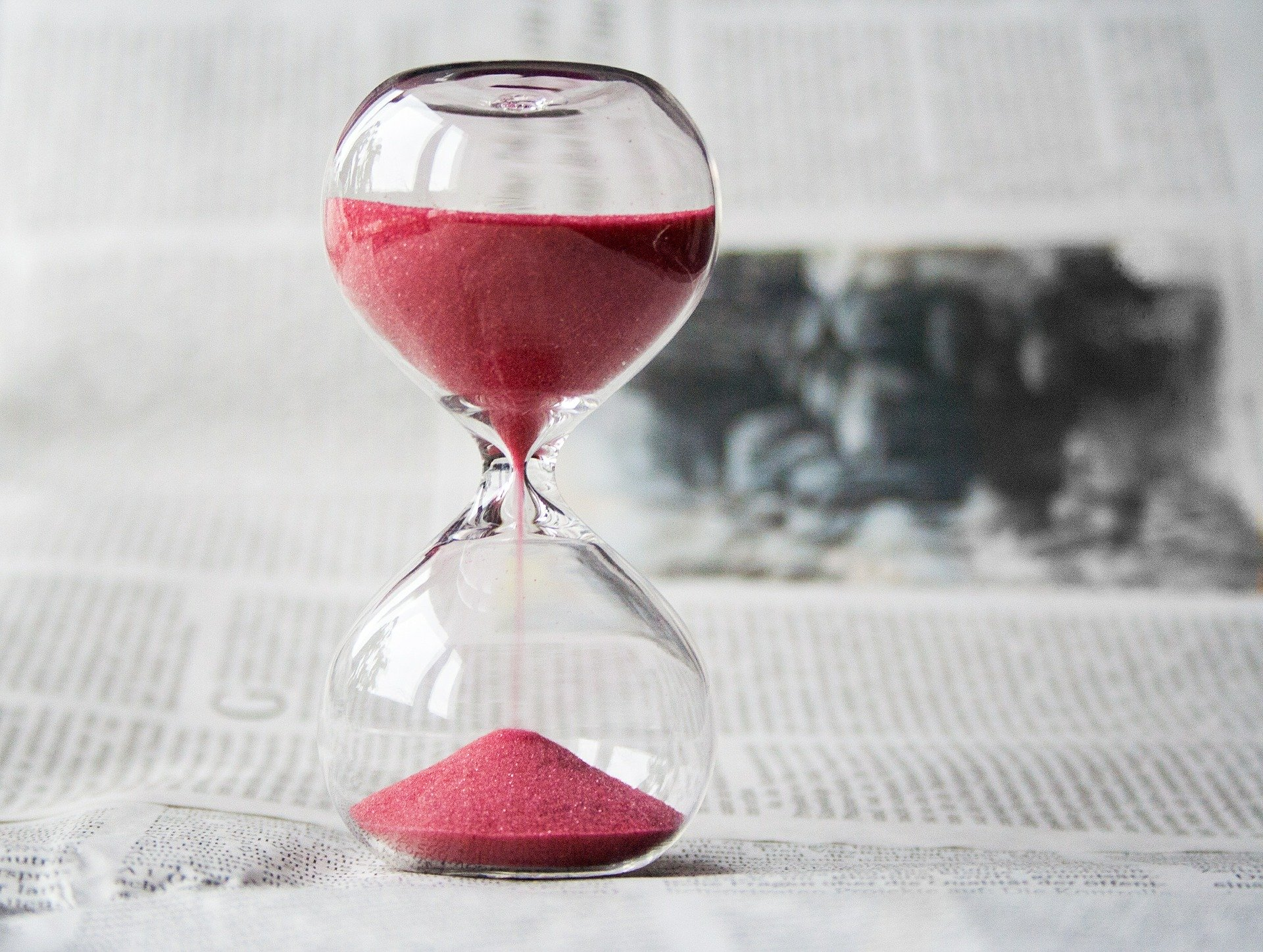 Wie lange dauert es schwanger zu werden?