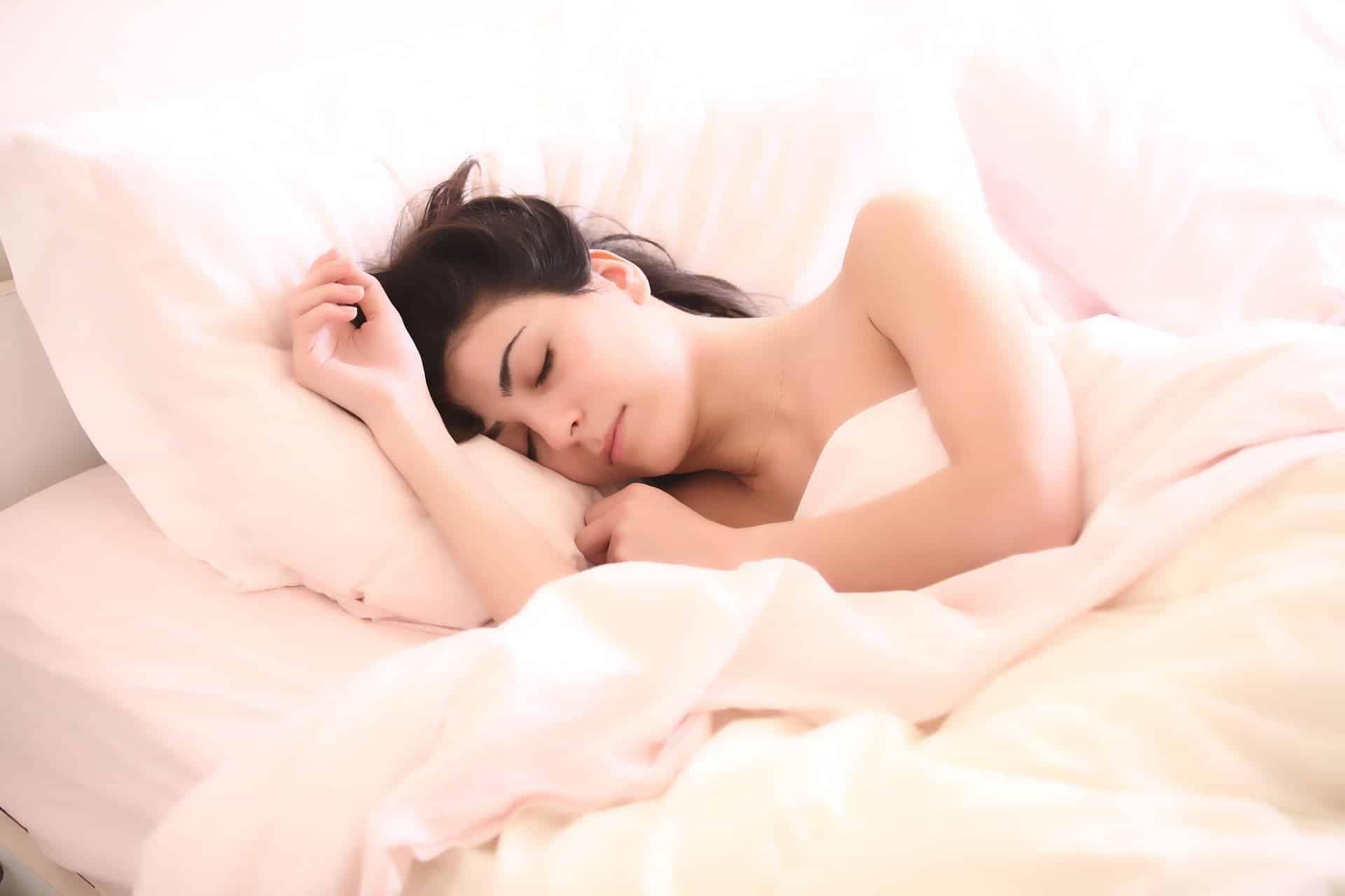 Tipps zum schnellen Einschlafen
