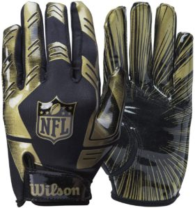 Football Handschuhe Test
