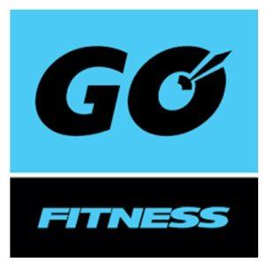 GO Fitness Logo