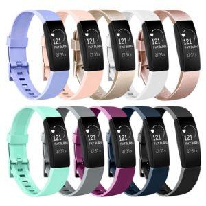 Fitbit Inspire Test