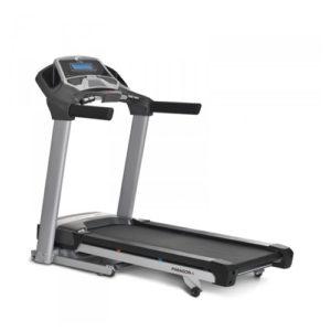 Horizon Fitness Paragon 6 Test
