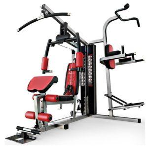 Sportstech HGX 200 Test
