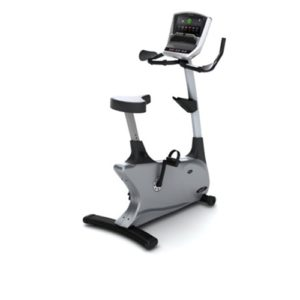 Vision Fitness U40i Touch Test