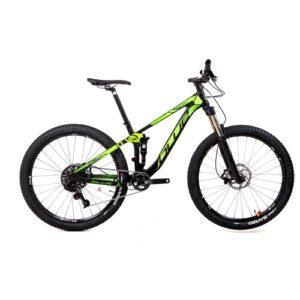 All Mountain Bike Test