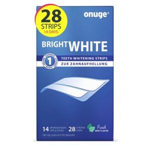 Onuge Bright White Strips